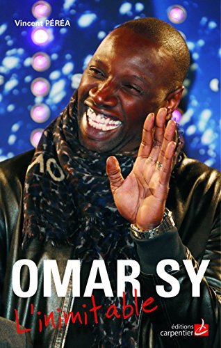 9782841679553: Omar Sy : L'inimitable