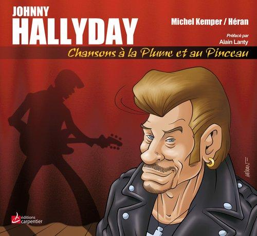 Johnny Hallyday: Kemper, Michel