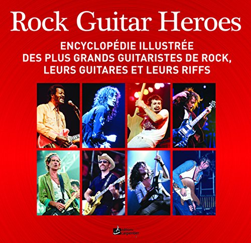 Rock Guitar Heroes: Collectif