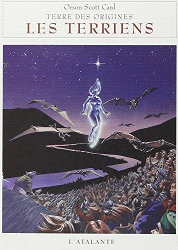 Terre des origines, tome 5: Les Terriens (9782841720507) by Orson Scott Card