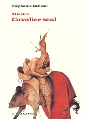 Cavalier seul (Insomniaques): Stéphanie Benson
