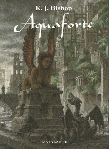 Aquaforte: K-J Bishop