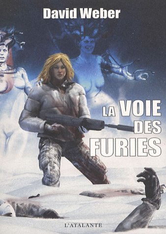 VOIE DES FURIES (LA): WEBER DAVID