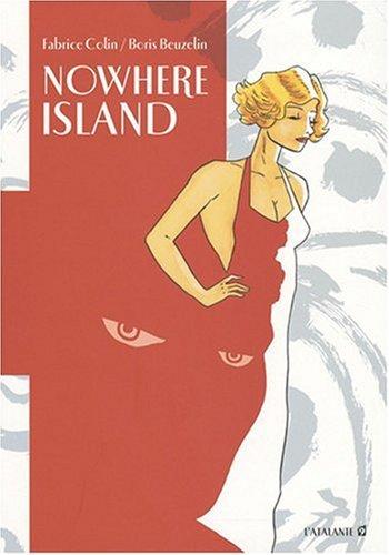 9782841724284: Nowhere island