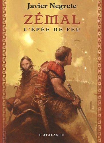 Chronique de Tramorée, Tome 1 (French Edition): Javier Negrete