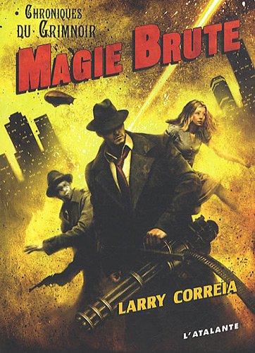 9782841725908: magie brute