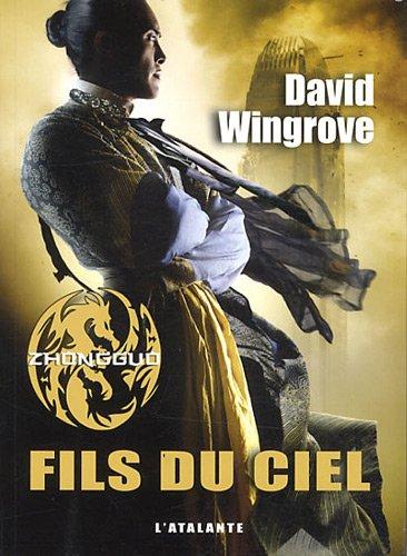 Zhongguo t.1: David Wingrove