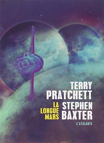 LONGUE MARS (LA): PRATCHETT TERRY
