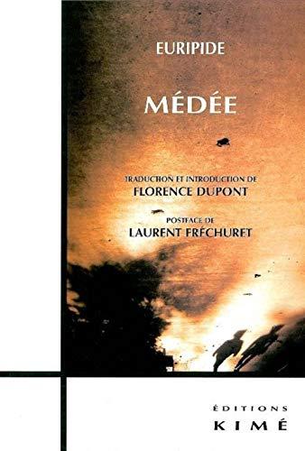 Médée: Euripide