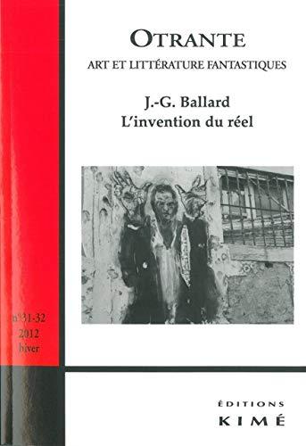 Revue Otrante, no 31-32: Collectif