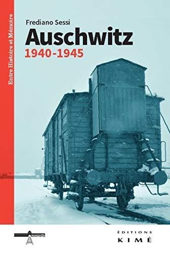Auschwitz, 1940-1945: Sessi, Frediano
