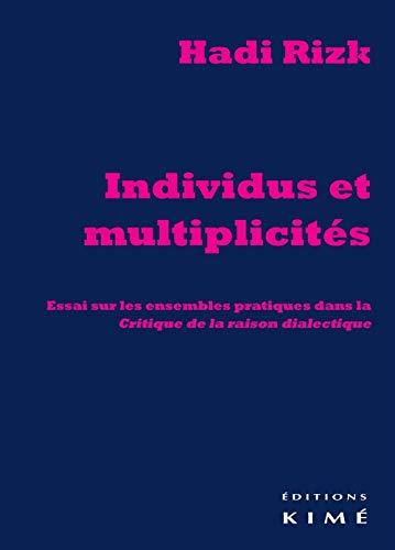 9782841746620: Individus et multiplicités