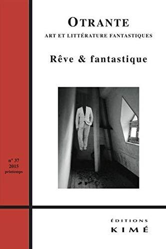 Revue Otrante, no 37: Collectif