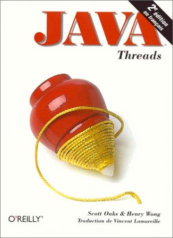 9782841770793: Java Threads