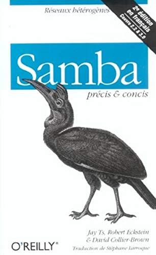 9782841772544: Précis et concis : Samba