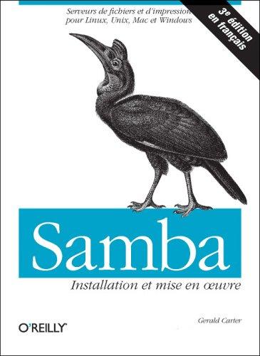 9782841774180: Samba installation et mise en oeuvre