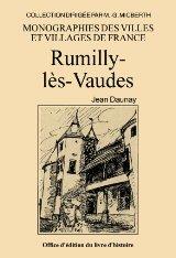 9782841781645: Rumilly les Vaudes