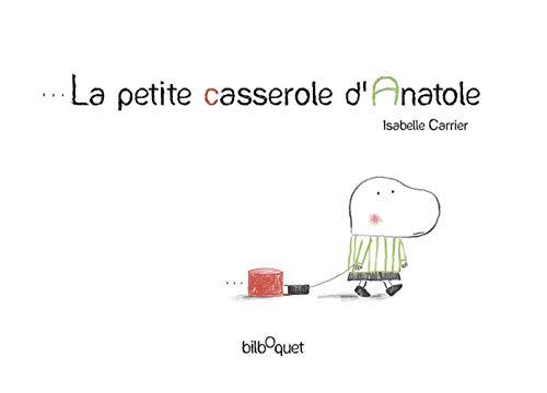 9782841812967: La petite casserole d'Anatole