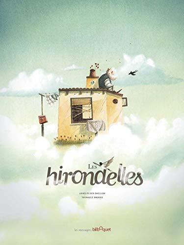 HIRONDELLES -LES-: DRILLON PRUGNE