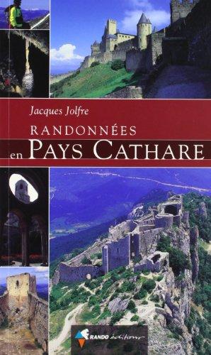 9782841821679: Randonnées en Pays Cathare