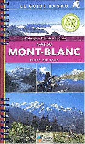9782841821976: Pays du Mont-Blanc