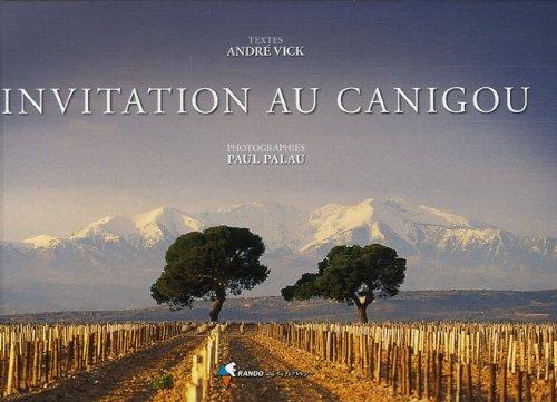 9782841822959: Invitation au Canigou (French Edition)