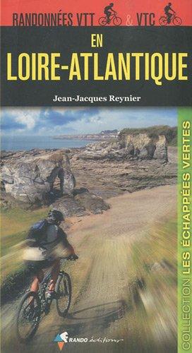 9782841824601: Loire-Atlantique - Randonnees 33 Itiniraries: RANDO.EV03