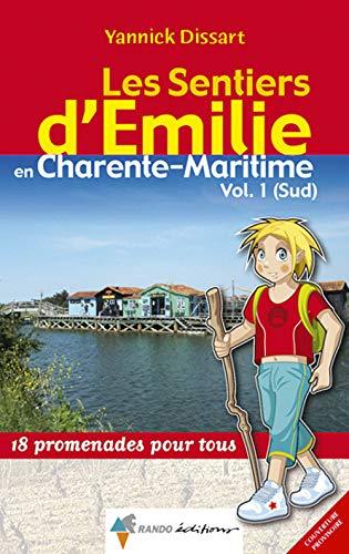9782841825288: EMILIE EN CHARENTE-MARITIME (SUD)