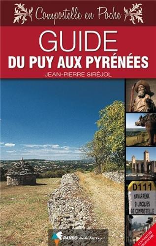 9782841825707: Guide du Puy aux Pyrénées