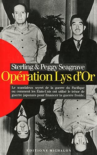 9782841861606: Opération