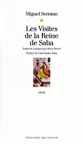 Visites de la reine de saba (French Edition) (9782841861620) by [???]