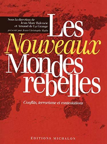 9782841862481: Nouveaux mondes rebelles (Documents)