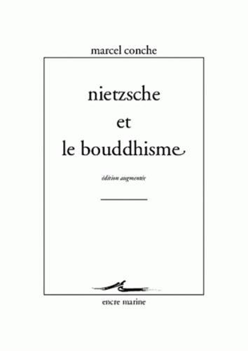 9782841863600: Nietzsche et le bouddhisme