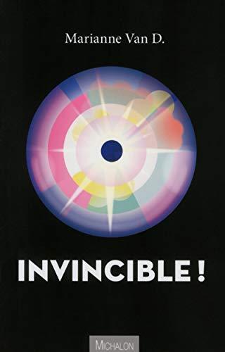 9782841868070: Invincible !