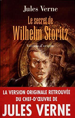 9782841870455: Le Secret de Wilhelm Storitz (French Edition)