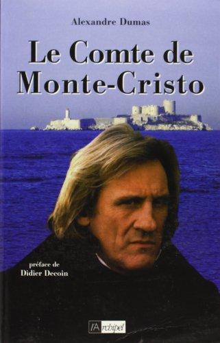 Le comte de Monte-Cristo [Paperback] [Jul 01,: Alexandre Dumas