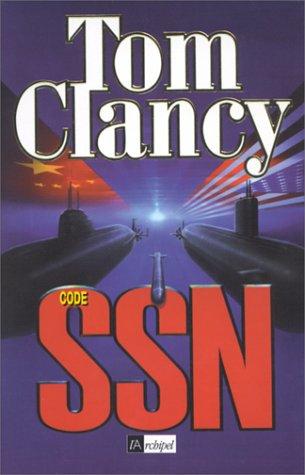 9782841871575: Code SSN