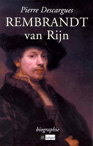 9782841871926: Rembrandt van Rijn
