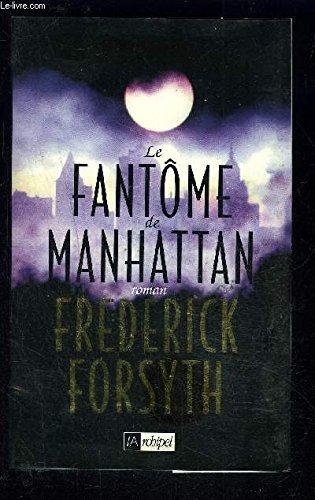 9782841872794: Le Fantôme de Manhattan
