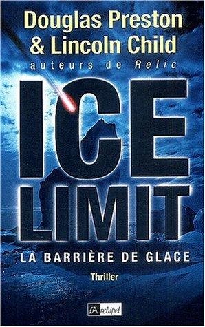 9782841873906: Ice Limit