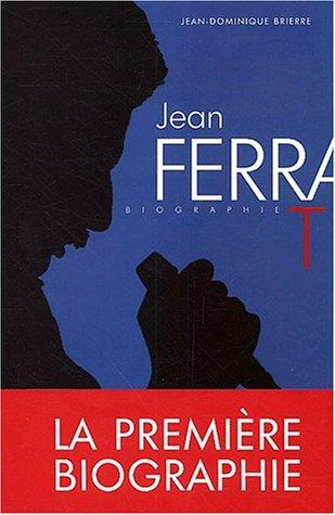 9782841874507: Jean Ferrat