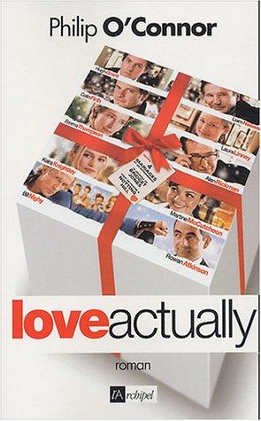9782841875344: Love Actually