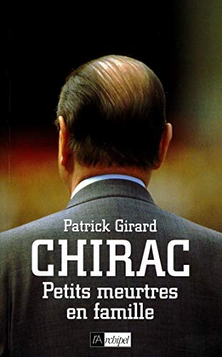 9782841875382: Chirac (French Edition)