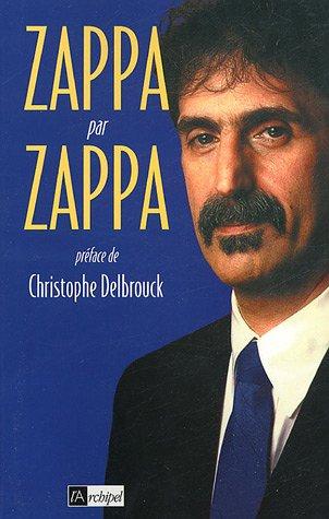 Zappa par Zappa (9782841877157) by [???]