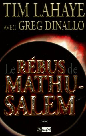 9782841877416: Le r�bus de Mathusalem