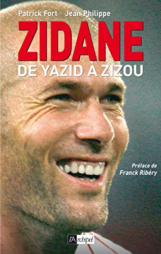 9782841878901: Zidane (French Edition)