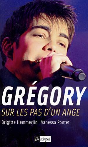 9782841879977: Gr�gory : Sur les pas d'un ange