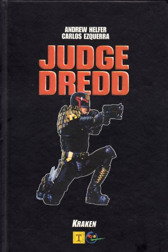9782841890071: Judge Dreed