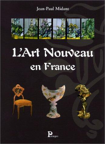 9782841900855: L'art nouveau en France