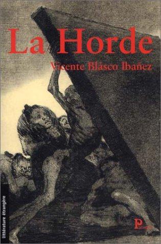 9782841900879: La Horde